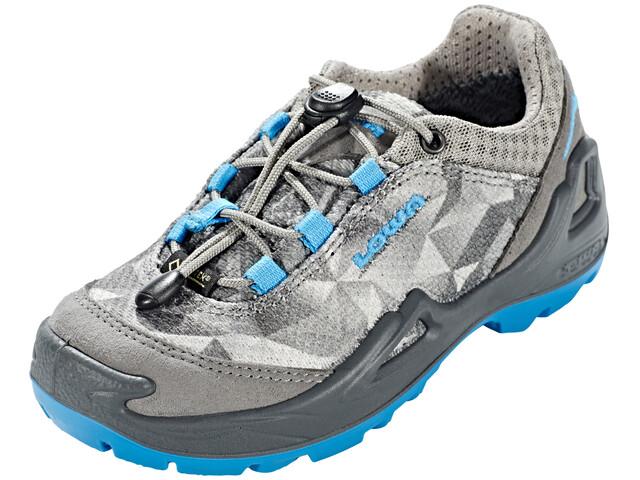 Lowa Ticino GTX - Chaussures Enfant - gris